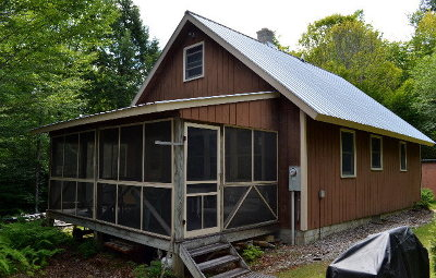 Saranac Lake NY Single Family Home For Sale: $329,900 Just reduced!