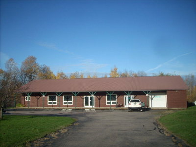 Malone NY Commercial For Sale: $179,000