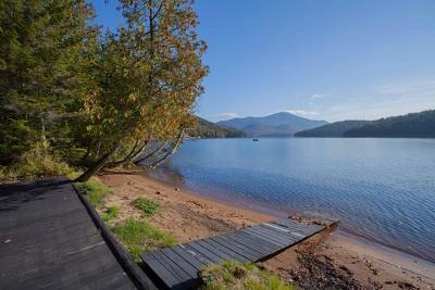Lake Placid NY Residential Lots & Land For Sale: $750,000