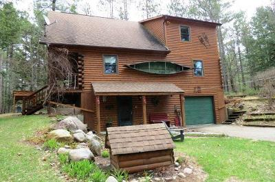 Essex County Single Family Home For Sale: 82 River Rd