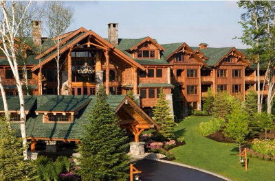 Lake Placid NY Timeshare For Sale: $140,000