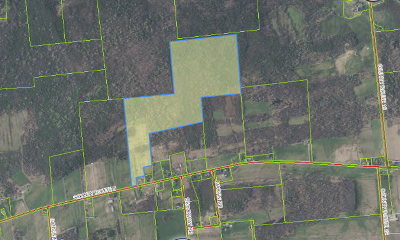 Franklin County Residential Lots & Land For Sale: . County Route 8
