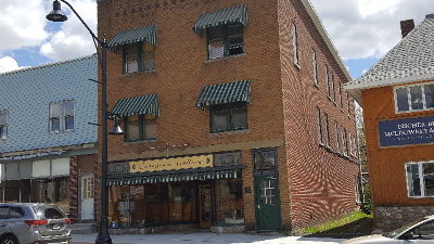 Tupper Lake NY Commercial For Sale: $320,000