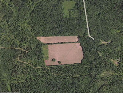 Franklin County Residential Lots & Land For Sale: . Kelly Road