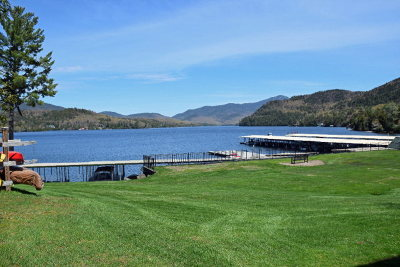 Lake Placid, Saranac Lake, Tupper Lake Condo/Townhouse For Sale: 40 Harbor Lane Unit 28