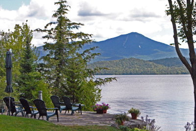 Lake Placid Condo/Townhouse For Sale: 331 Whiteface Inn Road Lakeside #4