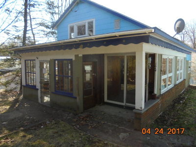 Saranac Lake NY Single Family Home For Sale: $30,000