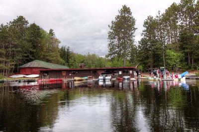 Saranac Lake NY Commercial For Sale: $1,550,000