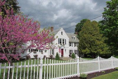 Elizabethtown, Jay, Keene, Keene Valley, Lake Placid, Saranac Lake, Westport, Wilmington, Loon Lake, Rainbow Lake, Tupper Lake Single Family Home For Sale: 139 Water Street