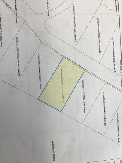 Saranac Lake NY Residential Lots & Land For Sale: $39,000