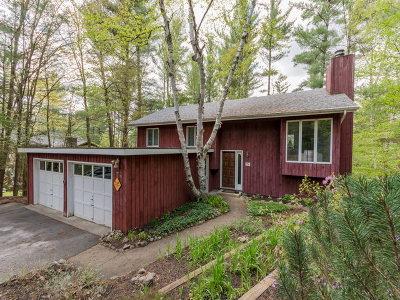 Single Family Home For Sale: 79 Seneca Trail