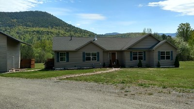 Keene Valley NY Single Family Home For Sale: $364,900