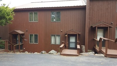 Lake Placid, Saranac Lake, Tupper Lake Single Family Home For Sale: 30 Lake Ridge