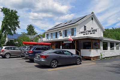 Keene Valley NY Commercial For Sale: $925,000