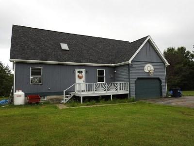Tupper Lake NY Single Family Home For Sale: $185,000