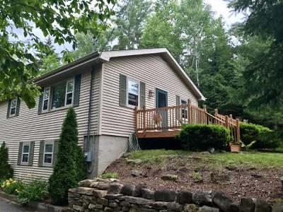 Lake Placid NY Single Family Home For Sale: $305,000