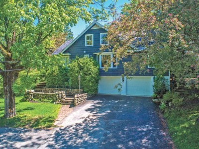 Lake Placid Single Family Home For Sale: 36 Signal Hill Road