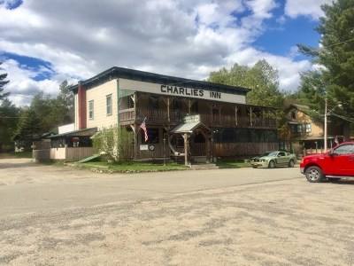 Lake Clear NY Commercial For Sale: $2,200,000