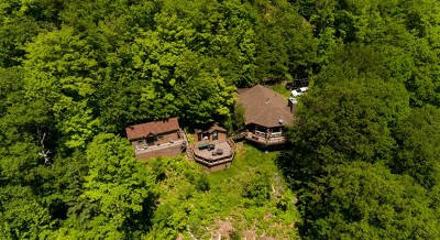 Keene Valley NY Single Family Home For Sale: $325,000