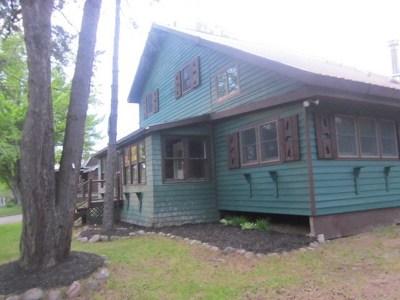 Tupper Lake NY Single Family Home For Sale: $63,900