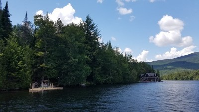Lake Placid NY Residential Lots & Land For Sale: $800,000