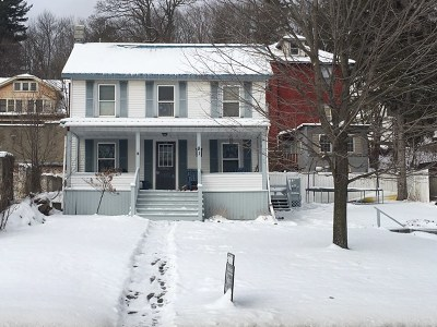 Single Family Home For Sale: 81 Bloomingdale Ave.
