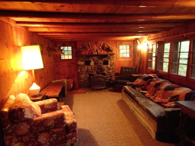 Tupper Lake NY Single Family Home For Sale: $75,000