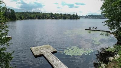 Lake Placid NY Residential Lots & Land For Sale: $1,495,000