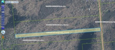 Franklin County Residential Lots & Land For Sale: Poplar Road