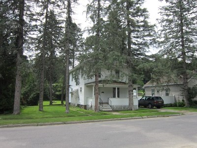 Malone Single Family Home For Sale: 17 South Street