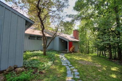 Single Family Home For Sale: 36 Fox Run Road