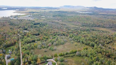 Franklin County Residential Lots & Land For Sale: / Hosley Avenue
