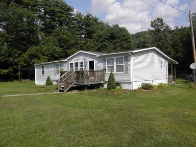 Elizabethtown, Jay, Keene, Keene Valley, Lake Placid, Saranac Lake, Westport, Wilmington, Loon Lake, Rainbow Lake, Tupper Lake Single Family Home For Sale: 151 Water Street