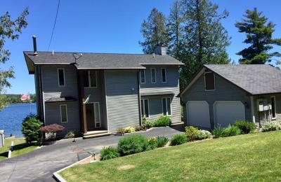 Essex County Single Family Home For Sale: 102 Cedar Lane