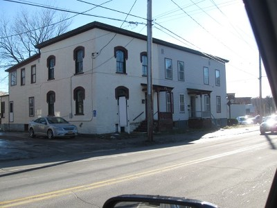 Malone NY Commercial For Sale: $89,900