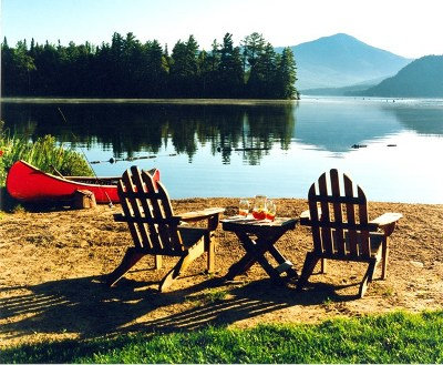 Lake Placid NY Timeshare For Sale: $58,000