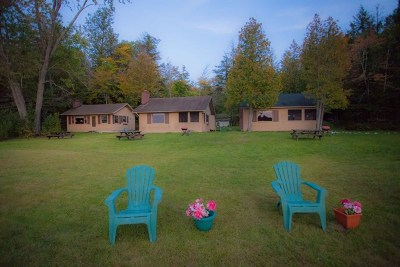 Tupper Lake NY Single Family Home For Sale: $320,000