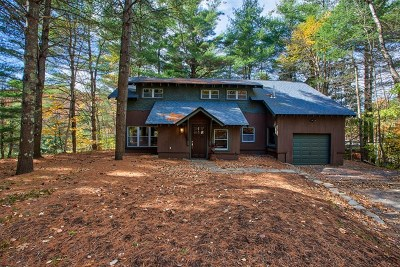 Elizabethtown, Jay, Keene, Keene Valley, Lake Placid, Saranac Lake, Westport, Wilmington, Loon Lake, Rainbow Lake, Tupper Lake Single Family Home For Sale: 10776 Route 9n