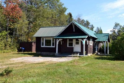 Single Family Home For Sale: 36 County Route 60