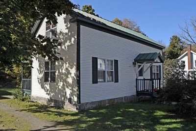 Essex County Single Family Home For Sale: 19 Mill Ln