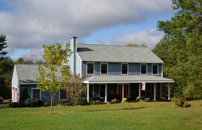 Saranac Lake NY Single Family Home For Sale: $329,000