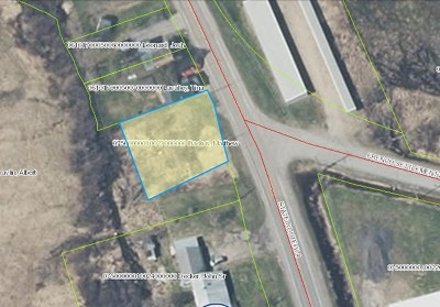 Franklin County Residential Lots & Land For Sale: 7367 State Route 374