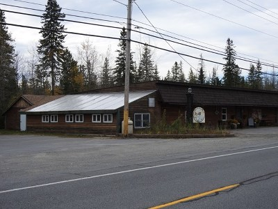 Tupper Lake NY Commercial For Sale: $219,000