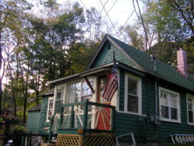 Lake Placid NY Single Family Home For Sale: $90,000