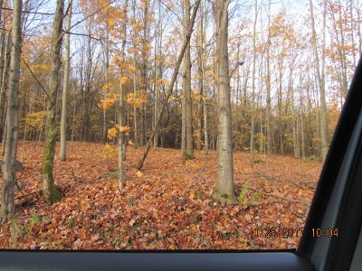 Franklin County Residential Lots & Land For Sale: Health Hill Road