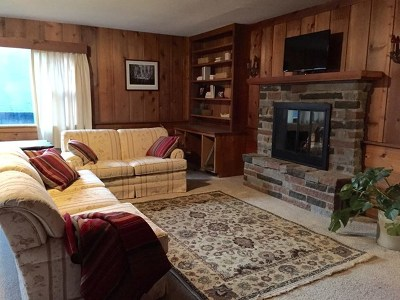 Saranac Lake NY Single Family Home For Sale: $149,900