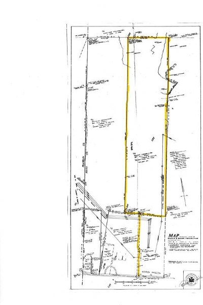 Saranac Lake NY Residential Lots & Land For Sale: $45,000
