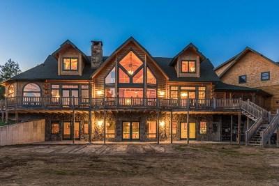 Elizabethtown, Jay, Keene, Keene Valley, Lake Placid, Saranac Lake, Westport, Wilmington, Loon Lake, Rainbow Lake, Tupper Lake Single Family Home For Sale: 26 Torok Trail