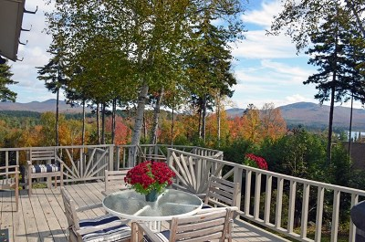 Saranac Lake NY Single Family Home For Sale: $1,075,000
