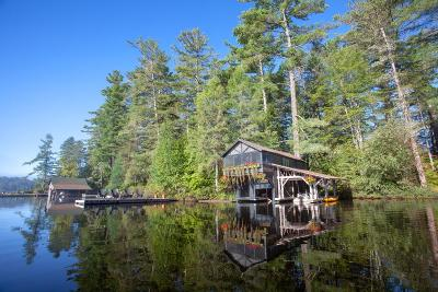 Bloomingdale, Lake Placid, North Elba, Ray Brook, St Armand, Brighton, Franklin, Gabriels, Harrietstown, Lake Clear, Lake Titus, Loon Lake, Onchiota, Paul Smiths, Rainbow Lake, Santa Clara, Saranac Inn, Saranac Lake, Upper Saranac Lake, Vermontville Single Family Home For Sale: 1 Esker